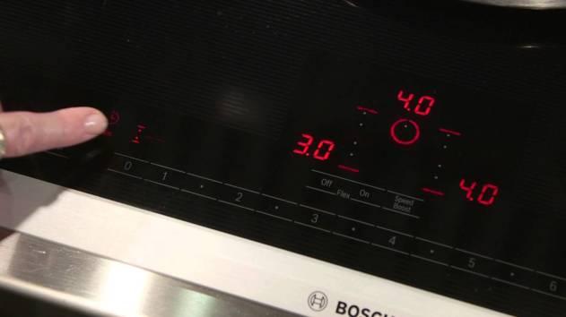bếp từ Chefs và bếp từ Bosch: nên mua bếp của hãng nào?