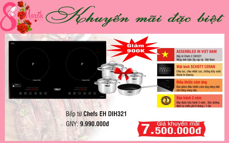 có 7 triệu mua được bếp chefs không-2