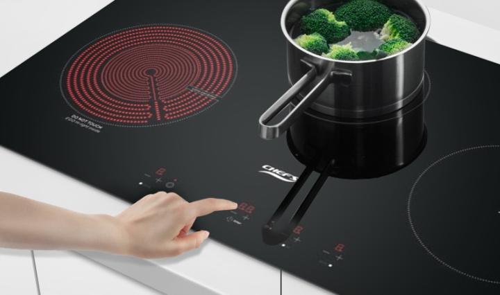 bếp điện từ chefs eh mix544p