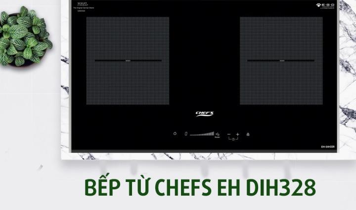 BẾP TỪ CHEFS EH DIH328